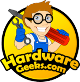 Hardware Geeks